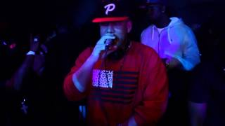 AUSTIN REPUBLIC LIVE - DJ DRAMA X DJ HELLA YELLA IN THE MIX