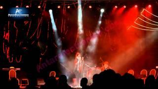 تحميل اغاني Rim Banna - Malek / ريم بنا - مالك at Bethlehem Christmas by Antarelectronics MP3
