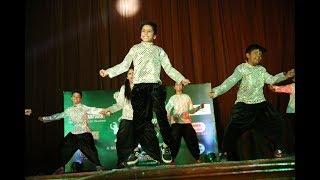 Main Tera Boyfriend | Tamanche Pe Disco | Oh Ho Ho Ho | Dance Performance By Step2Step Dance Studio
