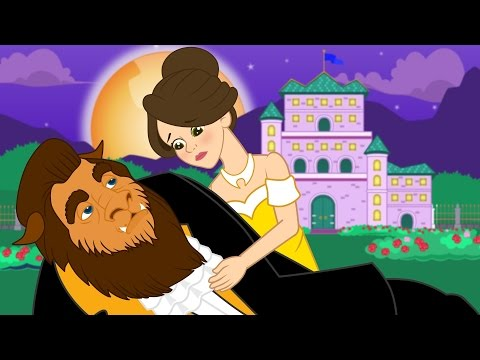 mp4 Beauty And The Beast Telling Story, download Beauty And The Beast Telling Story video klip Beauty And The Beast Telling Story