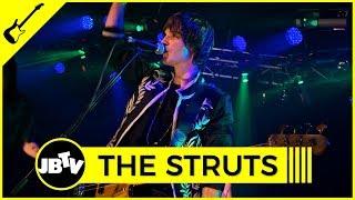 The Struts - Could Have Been Me   Live @ JBTV