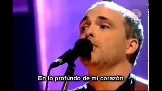Travis - My eyes   Subtitulada en español