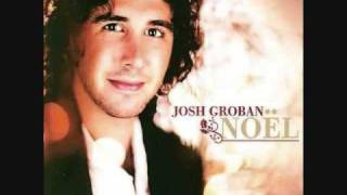 I'll be home for Christmas- Josh Groban
