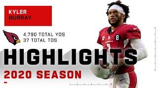 Kyler Murray Full Season Highlights | NFL 2020