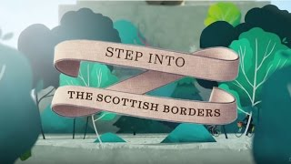 What's so special about the Scottish Borders?