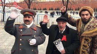 Про русских как нацию и о вреде дискуссий.#242
