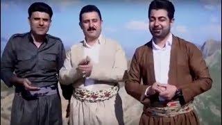 Barham shamami & Karwan xabati & Nechir hawrami 2018 bo nawai nwe