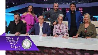 Nikad nije kasno - Cela emisija 38 - 16.06.2019.