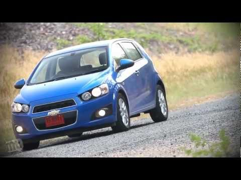 The All New Chevrolet Aveosonic Kaskus