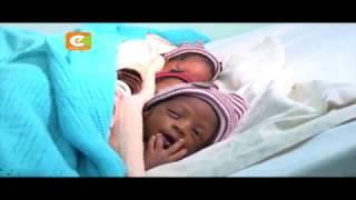 Watoto njiti 8,303 hufariki kila mwaka, utafiti waonyesha
