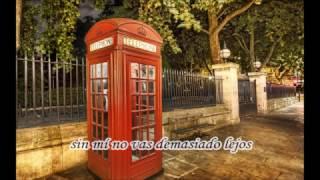 """Telephone"" James Blunt (Subtitulado al Español)"
