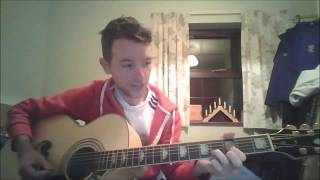 Jake Bugg   Kiss Like The Sun (Guitar Lesson)