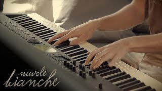 Nuvole Bianche   Ludovico Einaudi \\ Jacob's Piano