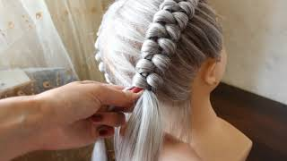 Latest Hairstyle For Parties - Fashion Hairstyles 2020