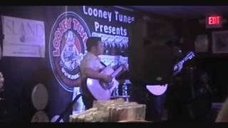 Bayside - Seeing Sound (Live Looney Tunes 2/21/11)
