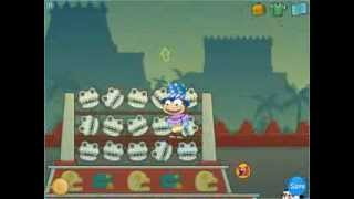 Poptropica Time Tangled Island: Full Walkthrough
