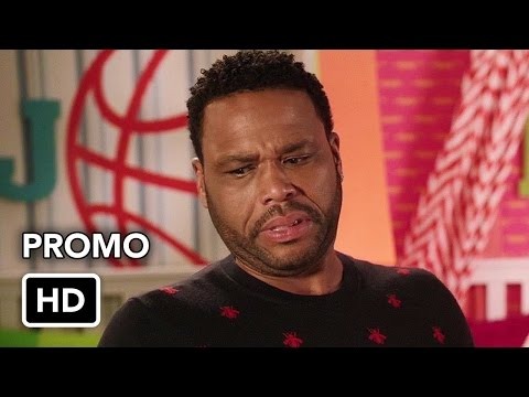 Black-ish 3.11 (Preview)