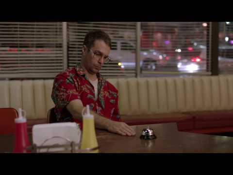 Flight Facilities - Down To Earth feat. Sam Rockwell