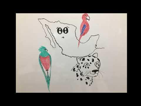 Cambio Climático en México  / Concurso 'Jóvenes inspirando acción climática en México'