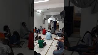 Prêche du vendredi mosquée assalam Cayenne خطبة الجمعة من مسجد السلام كايين 17 Septembre 2021