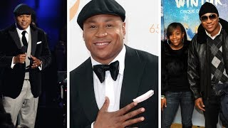 LL Cool J: Short Biography, Net Worth & Career Highlights