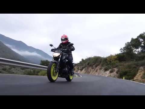 2018 Yamaha MT-07 | Türkiye'den ilk İnceleme