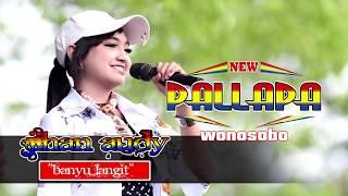 Lagu Jihan Audy Banyu Langit