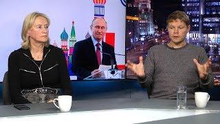 Зачем Путину культ Примакова?