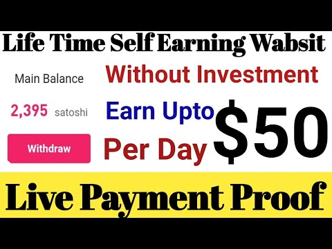 Additional income ways of earning