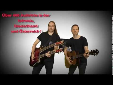 ON IT acoustic cover duo video preview