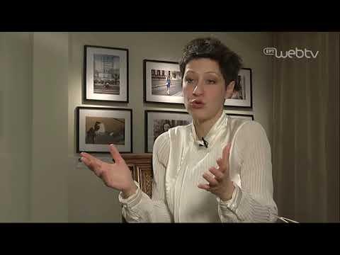 Συνέντευξη με τη Μαρία Γιαγιάννου – Απόσπασμα 3ο | ΕΡΤ