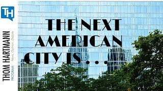 The Next American City is . . . ?
