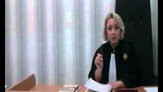 preview picture of video 'Dictatura la judecătoria Ciocana mun. Chişinău'