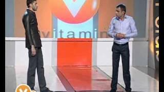 Vitamin Club 35 - Garik Charents Vardzov tun (Draxti alvan)