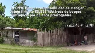 Uaxactún Petén Guatemala