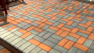 PVC Decking from AZEK