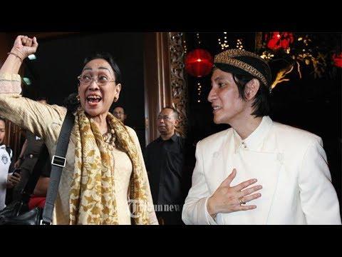 Puisi Ibunya Bikin Heboh, Anak Sukmawati Soekarnoputri Beri Tanggapan di Luar Dugaan