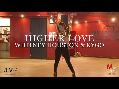 Jess Cummings - Higher Love Whitney Houston & Kygo