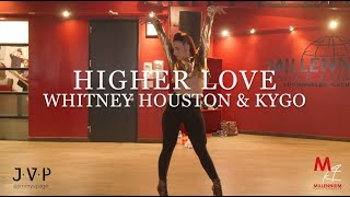 Jess Cummings   Higher Love Whitney Houston & Kygo