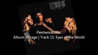 Fleetwood Mac | Mirage | Track: 11 Eyes of the World