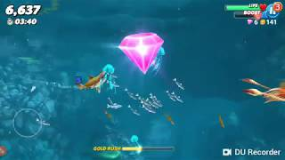 Hungry Shark World The Game Video 04