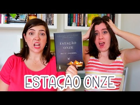 Esta��o Onze | Book Review