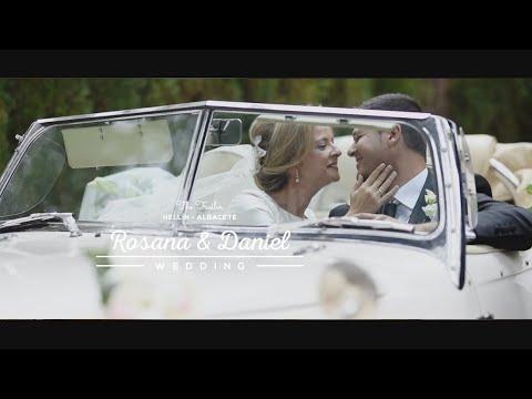 Vídeos de boda en Albacete - Hellín - R&D