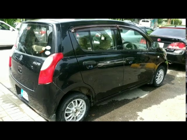 Suzuki Alto E Manual 2011 for Sale in Islamabad