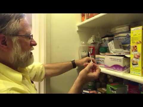 Effets du diabète sur la fertilité chez les hommes