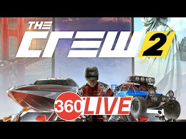 The Crew 2 System Requirements, Download Size, Release Date, and