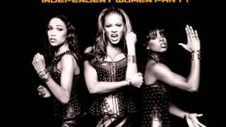 Destiny's Child - Independent women (Part 1)