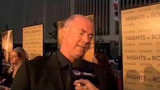 Michael Gaston * Nights In Rodanthe * Red Carpet