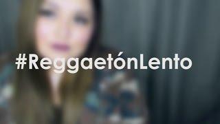Reggaeton lento - CNCO Cover By Susan Prieto