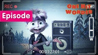 Masha and The Bear - One-Hit Wonder 🥁(Episode 29)